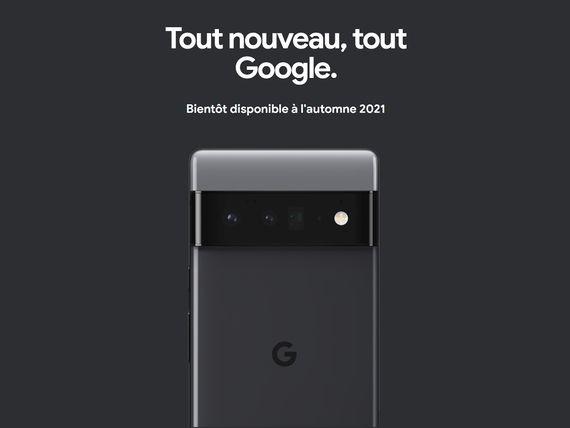 Google dévoilerait les Pixel 6 et 6 Pro le 13 septembre, des annonces chez Samsung et Apple pour la rentrée