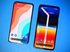 Android 12 : Google, Samsung, OnePlus, votre smartphone est-il compatible ?