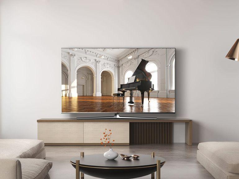 Hisense lance ses nouveaux téléviseurs Mini-LED, OLED et QLED