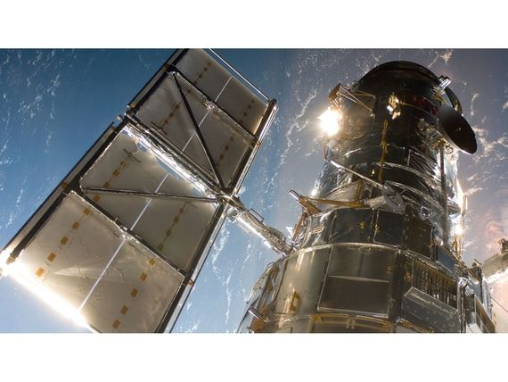 Le télescope Hubble est de nouveau en service, paré pour la recherche