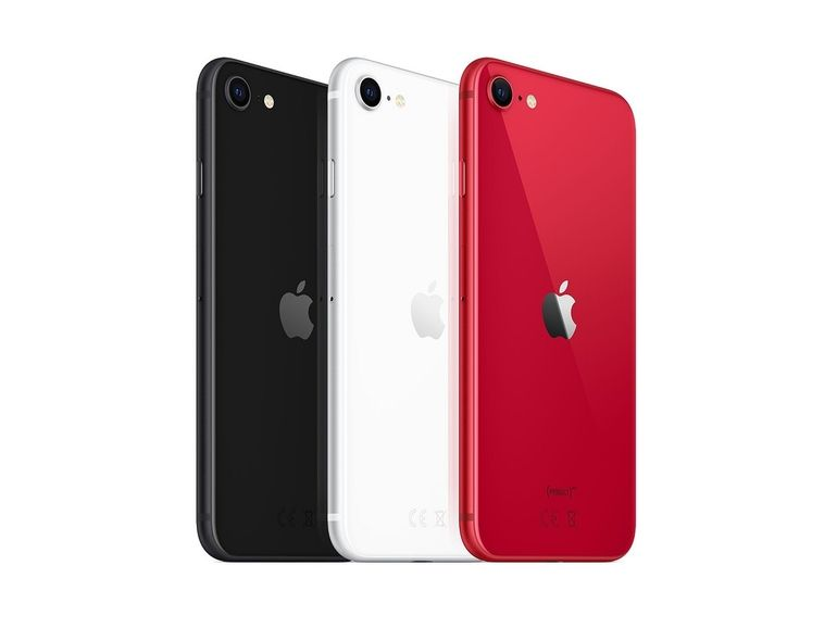 iPhone SE 3 : fiche technique, budget, date de sortie, design… tout ce qu'il faut savoir