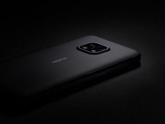 Nokia XR20 : le fabricant annonce un smartphone renforcé et un feature phone, le Nokia 6310