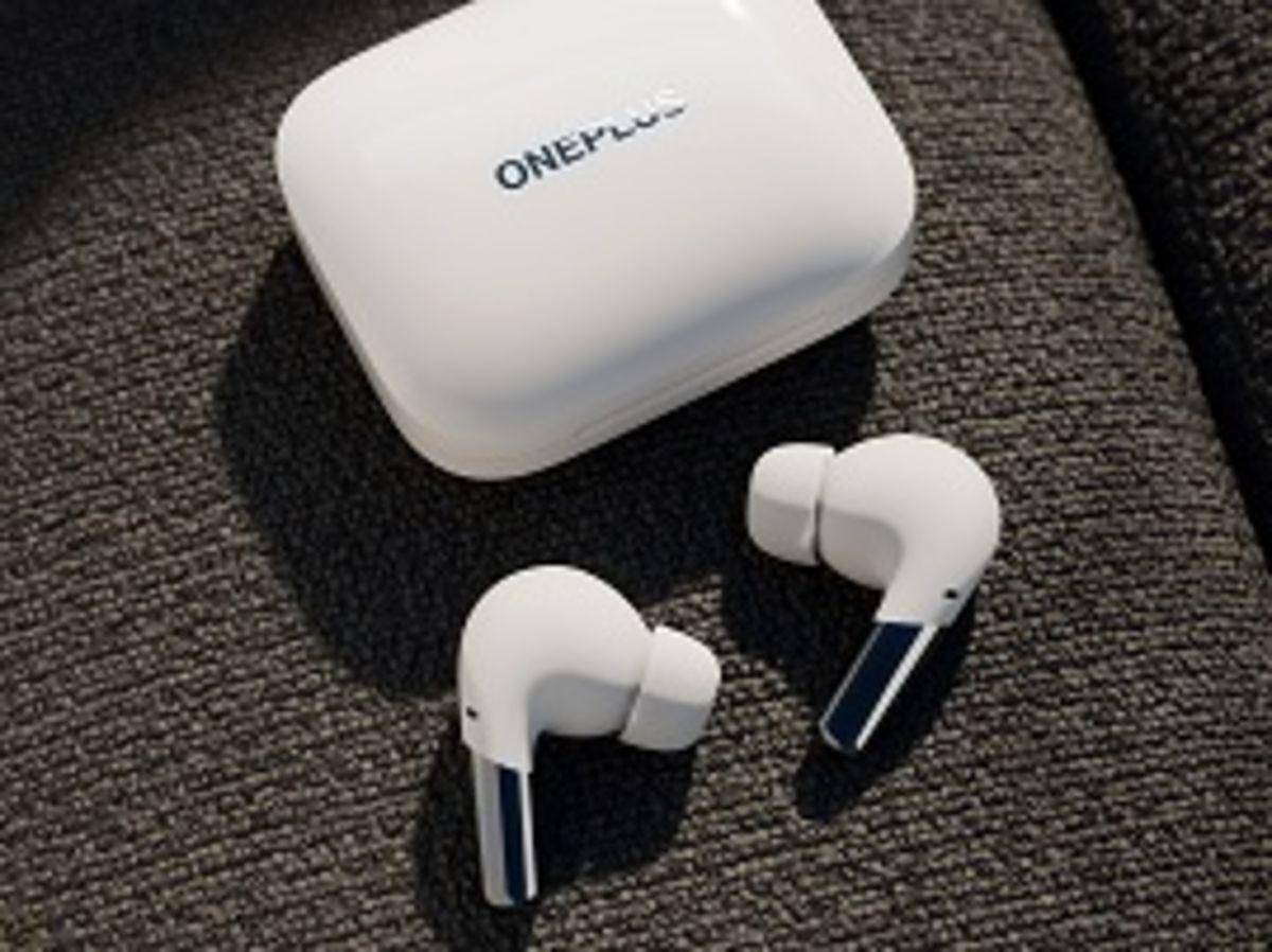 OnePlus Buds Pro : de nouveaux écouteurs avec réduction de bruit à 149€