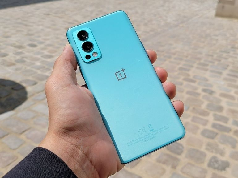 Test du OnePlus Nord 2 : OnePlus n'a toujours pas perdu le Nord