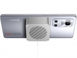 MagDart : Realme lancera sa version du MagSafe le 3 août prochain