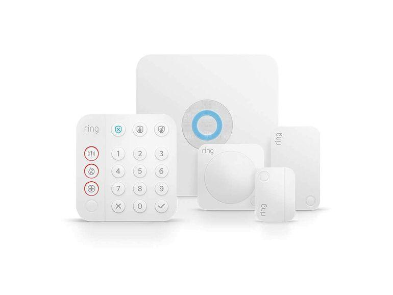 Ring Alarm : test du système d'alarme bon marché à installer soi-même