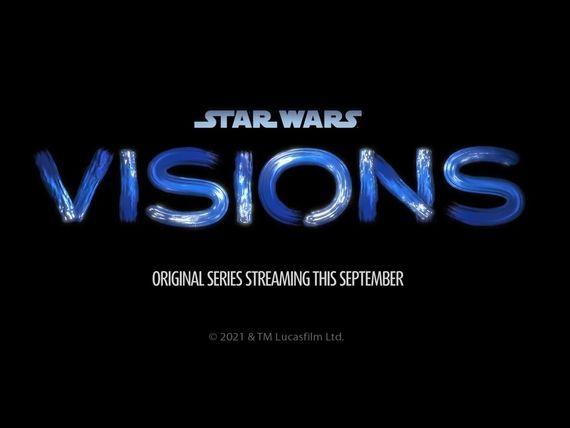 Disney+ : Star Wars : Visions se dévoile dans une première bande annonce