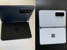 Le Microsoft Surface Duo 2 se dévoile avec un nouveau module photo