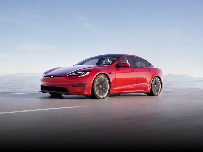 La France prépare l'arrivée des voitures autonomes