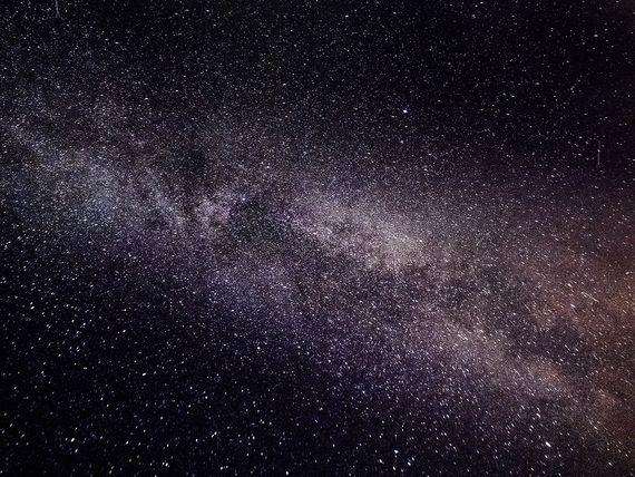 Comment prendre en photo un ciel étoilé au smartphone ou à l'appareil comme un pro