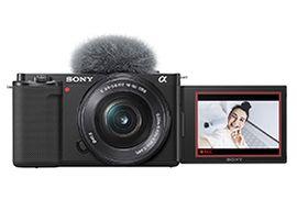 Test Sony ZV-E10: un hybride APS-C convaincant et bien tarifé pour le vlog et la vidéo