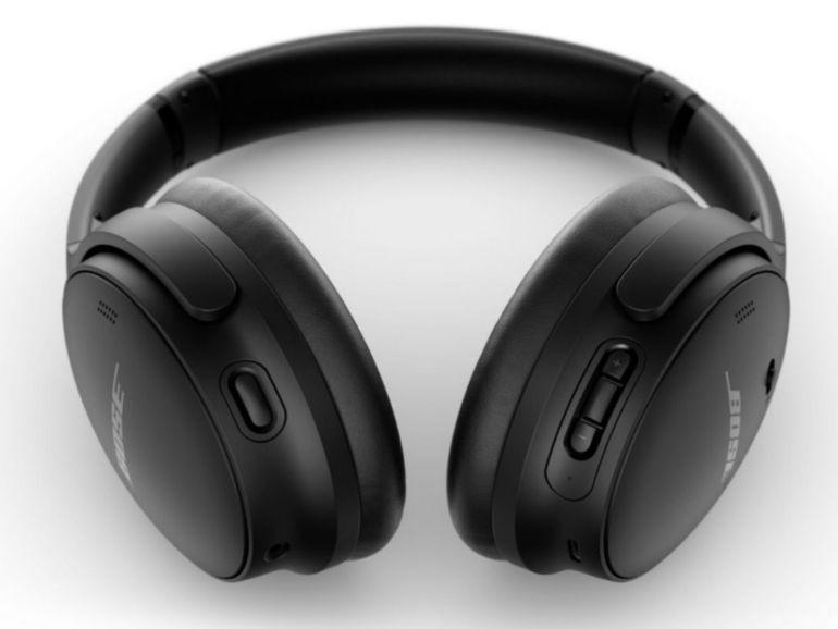 Bose QC45 : la fiche technique et des images du futur casque auraient fuité