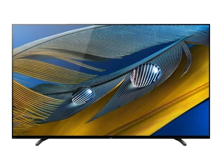 Test - TV Sony XR-65A80J : un excellent OLED à la pointe de la modernité