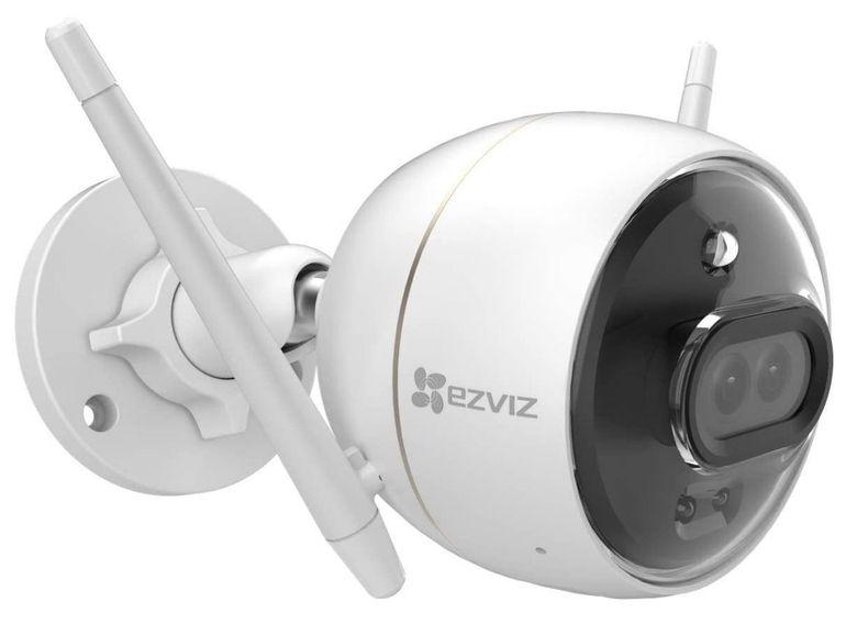 La caméra de surveillance Ezviz C3X est à moins de 120€ sur Amazon