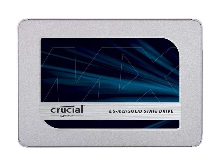 Besoin d'espace de stockage ? Le SSD Crucial MX500 1 To est à moins de 85€