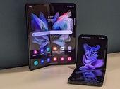 Samsung Galaxy Z Fold3 et Flip3 : notre prise en main