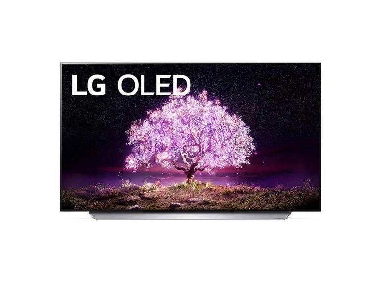 Test du TV LG OLED48C1 : on ne change pas un téléviseur qui gagne