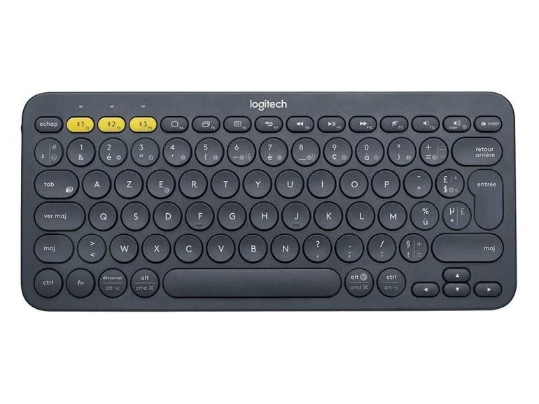 Le clavier Logitech K380 est à moins de 35€ sur Amazon