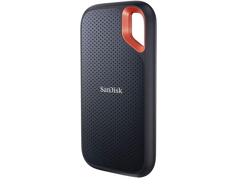 Besoin d'espace de stockage ? Le SSD SanDisk Extreme de 1 To est à 130€