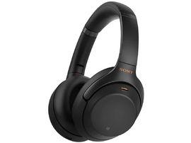 Pour la rentrée, le Sony WH-1000XM3 est à 229€ chez Cobra