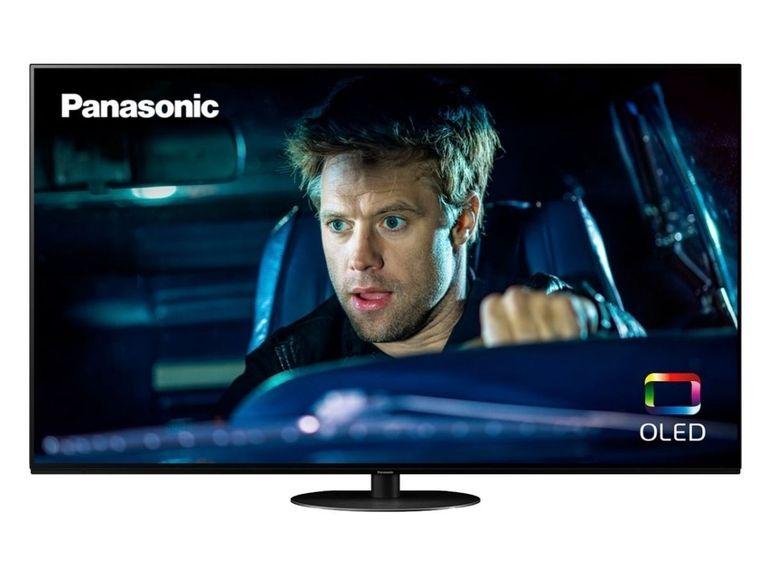 Le Panasonic TX-55HZ1000E est à 1049€ chez Cobra