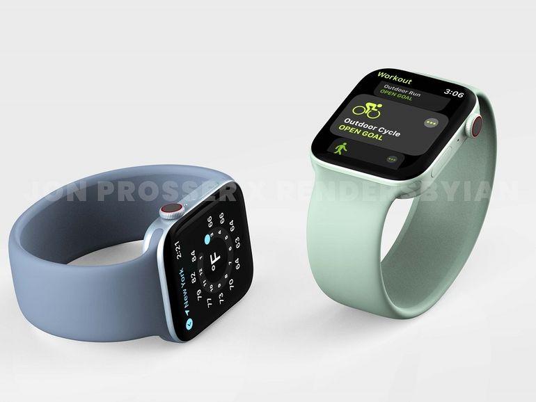Apple Watch : 100 millions d'utilisateurs et du renouveau pour très bientôt ?