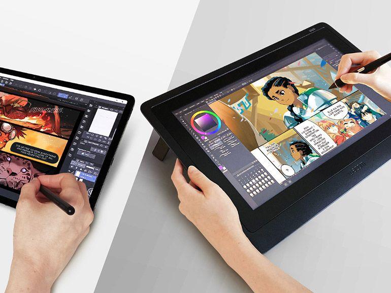 Comment expliquer l'engouement du grand public pour le dessin numérique ?