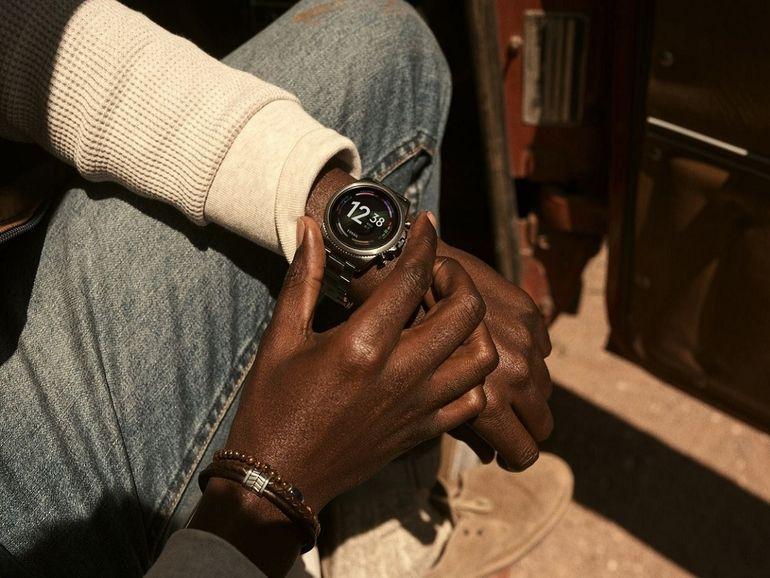 Fossil Gen 6 : une montre connectée prometteuse… mais sans Wear OS 3