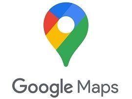 Google Maps se met à jour sur iOS : un mode sombre, de nouveaux widgets et le partage de position