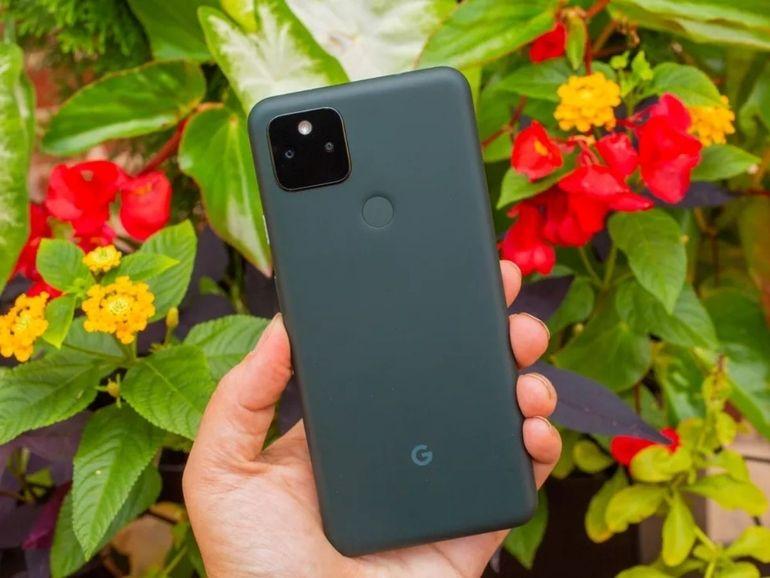Google espère que son Pixel 5a fera remonter les ventes malgré une disponibilité limitée