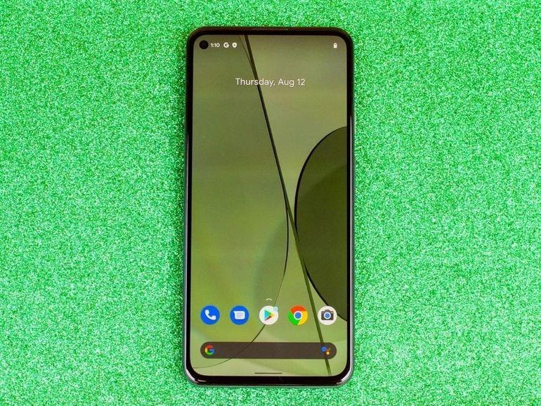 Google Pixel 5a vs Pixel 4a vs Pixel 3a : comment le nouveau smartphone se compare aux anciens