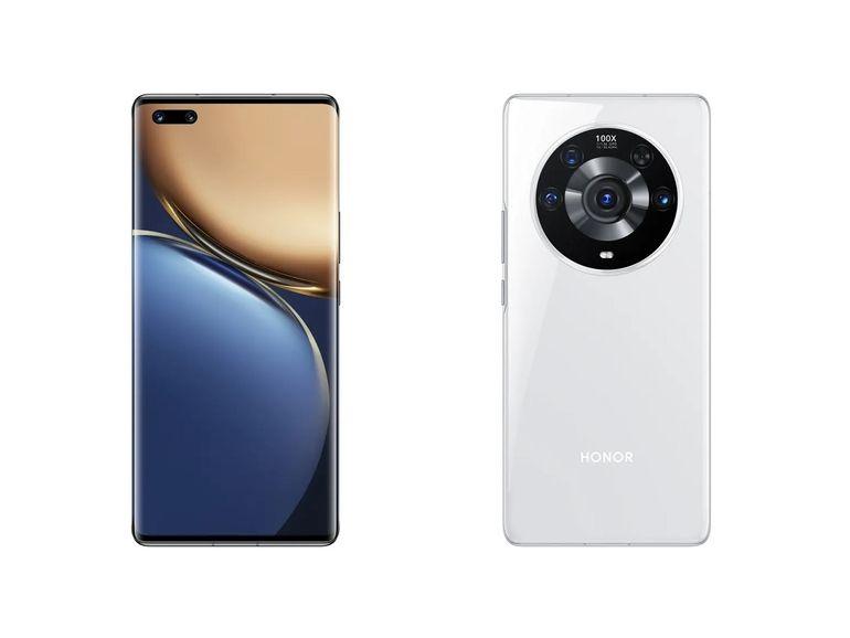 Honor signe son grand retour sur le segment premium avec trois smartphones, les Magic 3, 3 Pro et 3 Pro+