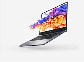 Test Honor Magicbook 14 2021 : le PC portable passe sous Intel dernière génération