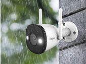 La caméra de surveillance WiFi extérieure IMOU Bullet 2E est à 40€ (-20% avec un code exclu)