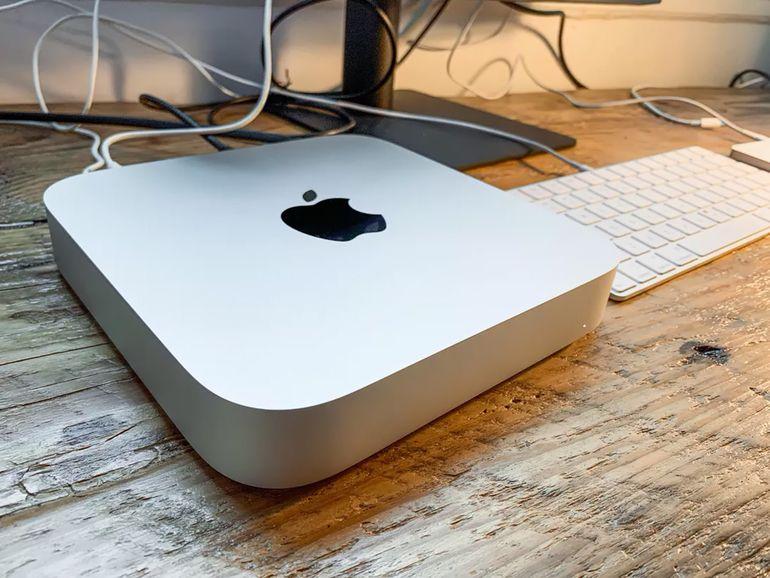 """Apple pourrait lancer un Mac Mini """"M1X"""" dans les prochains mois"""