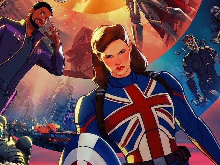 What If...? (critique) : faut-il regarder la nouvelle série Marvel sur Disney+ ?