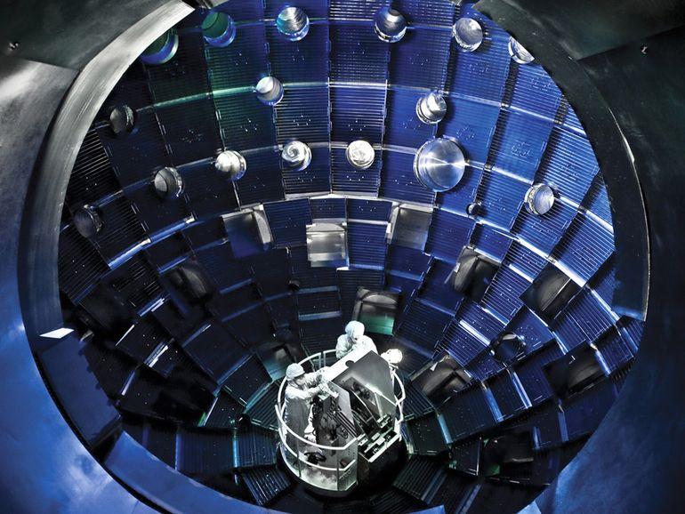 Essai de fusion nucléaire aux USA : un pas de plus vers la révolution énergétique ?