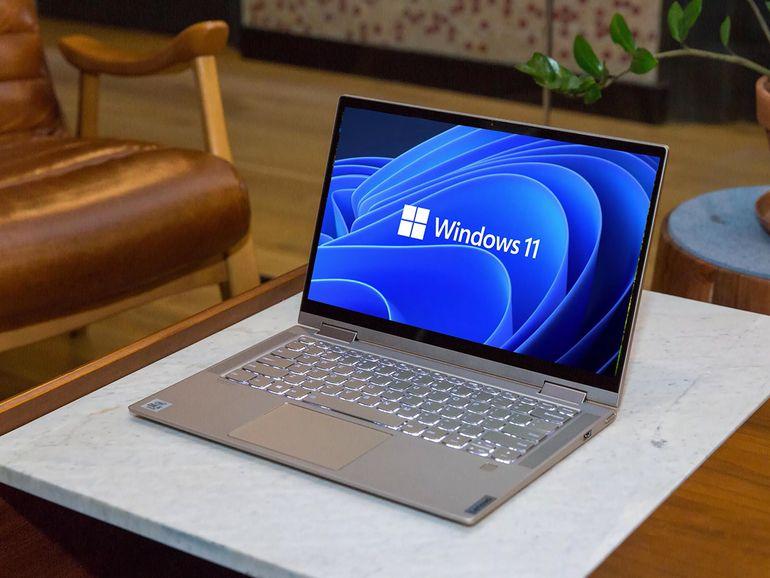 Windows 11 : doit-on vraiment mettre à jour Windows 10 ? Ce qu'il faut savoir.