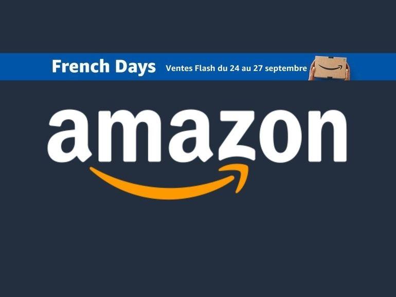 Amazon : Kindle, Fire TV, Echo, vente flash sur les produits Amazon [-56%]