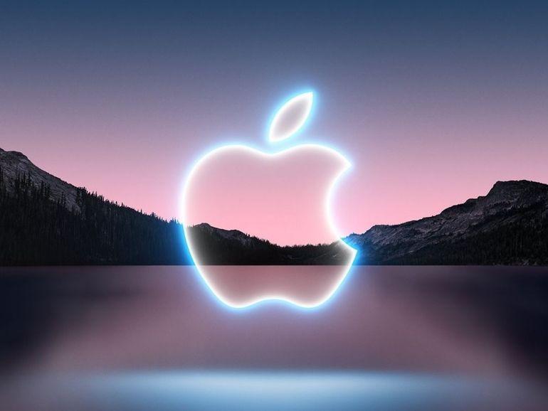 Apple : la keynote aura lieu le 14 septembre, l'occasion de voir les iPhone 13 et Apple Watch 7 ?