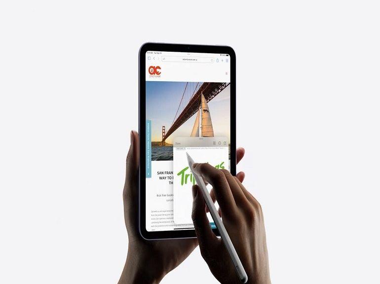 Conférence Apple en direct : iPad mini, le grand retour