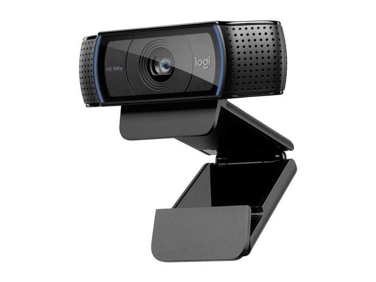 Pour la rentrée, la Logitech Webcam C920 HD Pro est à moins de 70€