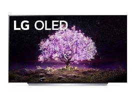 Le LG OLED55C1 est à 1219€ chez Cobra