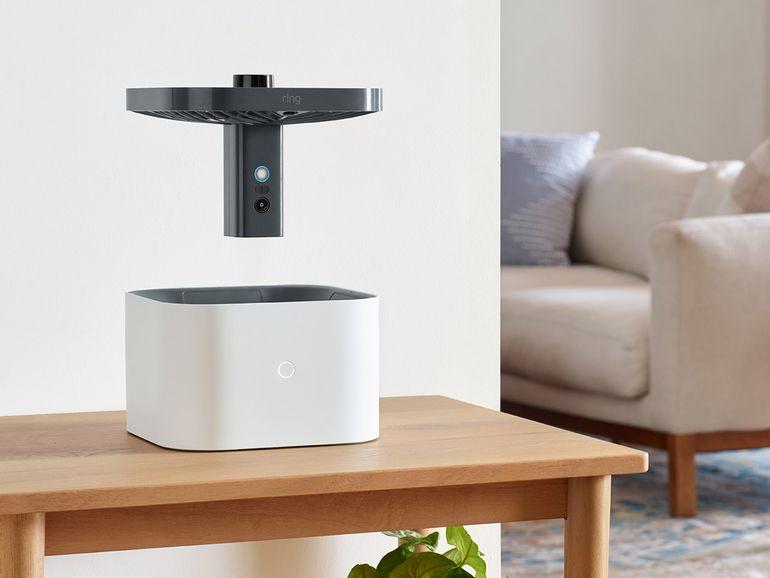 Amazon dévoile un drone caméra de surveillance Always Home Cam, une sonnette vidéo et plus