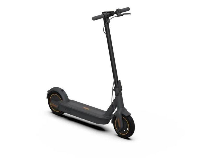 Pour la rentrée, la trottinette Ninebot Segway Kickscooter G30 est à 654€ chez Cdiscount