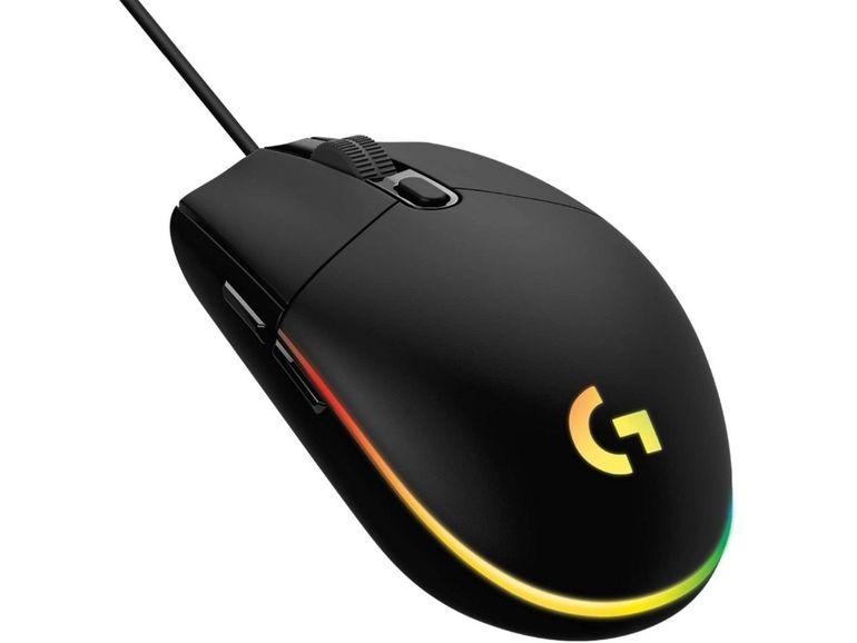 La souris gaming Logitech G203 est en promotion