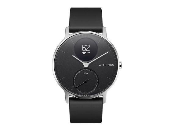 Bon plan : -31% sur la montre connectée Withings Steel HR