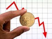 Le bitcoin tombe à près de 40 000 dollars avec la crainte d'une crise de la dette chinoise