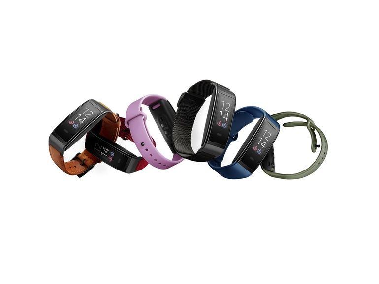 Amazon Halo View, un bracelet connecté avec écran AMOLED et capteur SpO2 à moins de 80 dollars
