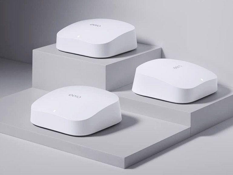 Test du eero Pro 6 : le routeur Wifi 6 qui fait parler la poudre